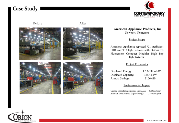 American Home Products Capital Structure Case Study.
