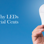 5 Reasons Why LEDs Make Financial Cents