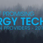 CIOReview: 10 Most Promising Energy Tech Solution Providers - 2019