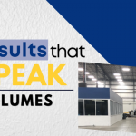 Packaging Supplier Sees Results that Speak Volumes